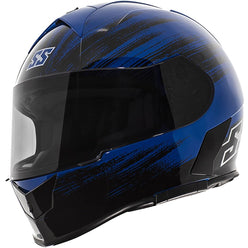 Speed and Strength SS900 Evader Adult Street Helmets