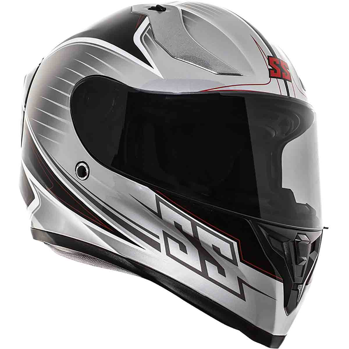 Speed and Strength SS2100 Track Day Adult Street Helmets-885410
