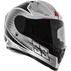 Speed and Strength SS2100 Track Day Adult Street Helmets