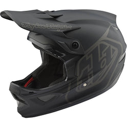 Troy Lee Designs D3 Fiberlite Mono Adult MTB Helmets (NEW)