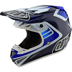 Troy Lee Designs SE4 Carbon Flash MIPS Adult Off-Road Helmets (NEW)