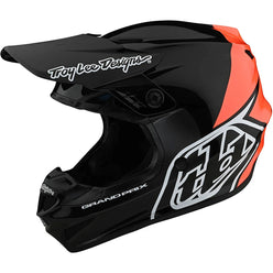 Troy Lee Designs GP Block Youth Off-Road Helmets (NEW)