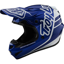 Troy Lee Designs GP Silhouette Youth Off-Road Helmets (NEW)