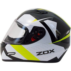 Zox Galaxy Ray Adult Street Helmets (BRAND NEW)