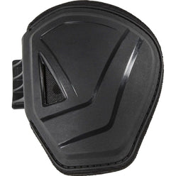 Leatt C-Frame Pro Carbon Left Knee Cup Body Armor Accessories