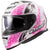 LS2 Assault Galaxy Adult Street Helmets