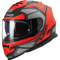 LS2 Assault Petra Adult Street Helmets