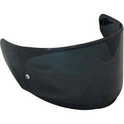 LS2 Assault/Rapid/Stream Pinlock Ready Outer Face Shield Helmet Accessories (NEW - LAST CALL)