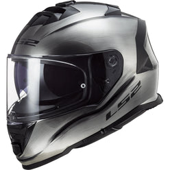 LS2 Assault Solid Adult Street Helmets