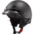 LS2 Bagger 568 Solid Half Face Adult Cruiser Helmets (BRAND NEW)