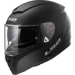 LS2 Breaker Solid Full Face Adult Street Helmets