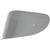 LS2 Challenger Pinlock Ready Outer Face Shield Helmet Accessories