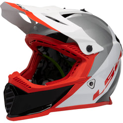 LS2 Gate Mini Launch Youth Off-Road Helmets (NEW)