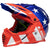 LS2 Gate Stripes Adult Street Helmets