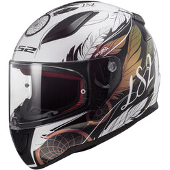LS2 Rapid Mini Dream Catcher Youth Street Helmets