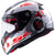 LS2 Rapid Mini Machine Full Face Youth Street Helmets (NEW - MISSING TAGS)