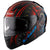 LS2 Stream Speed Demon Adult Street Helmets