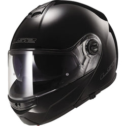 LS2 Strobe Solid Modular Adult Street Helmets (LIKE NEW)