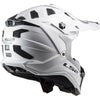 LS2 Subverter Evo Solid Adult Off-Road Helmets