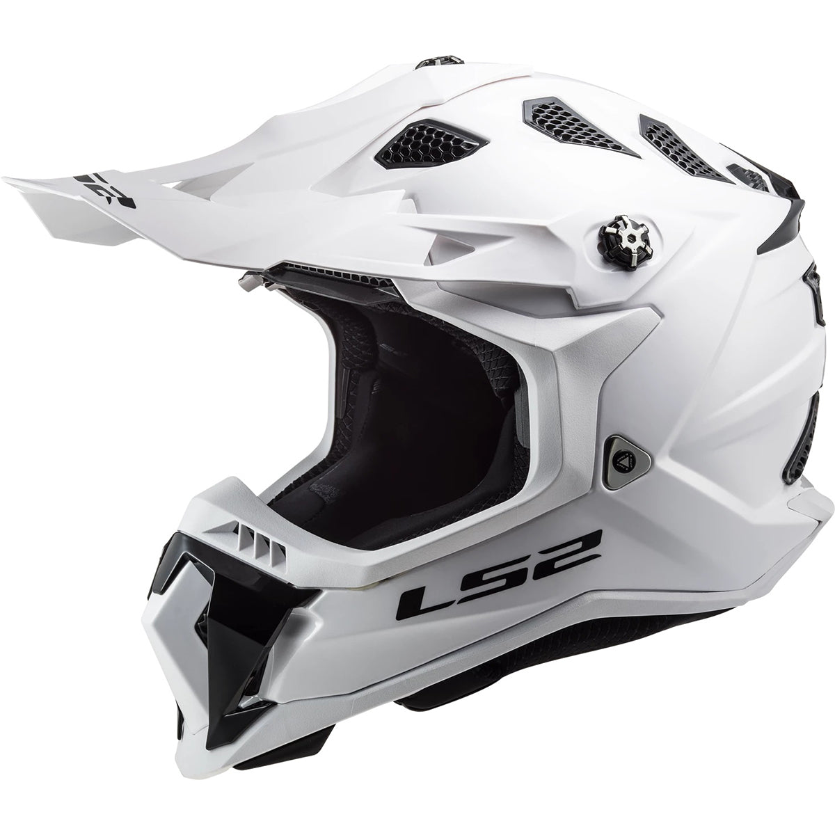 LS2 Subverter Evo Solid Adult Off-Road Helmets-700