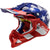 LS2 Subverter Krome Glory Adult Off-Road Helmets