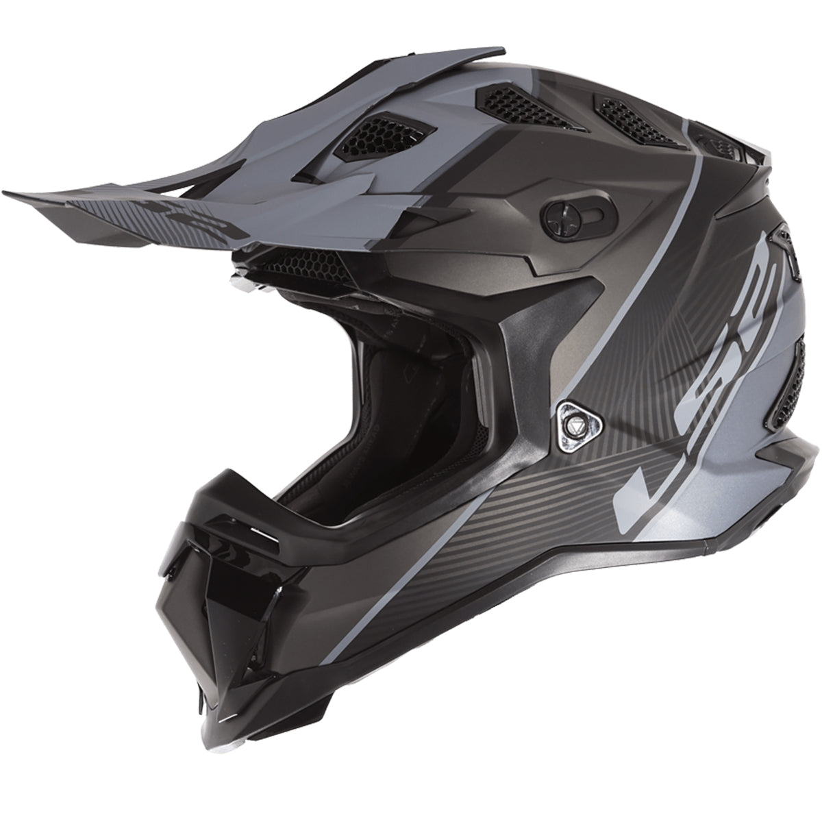 LS2 Subverter Ray Adult Off-Road Helmets-470