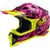 LS2 Subverter Troop MX Adult Off-Road Helmets