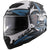 LS2 Breaker Dark Star Full Face Adult Street Helmets