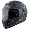 LS2 Stream Anti-Hero Full Face Adult Street Helmets
