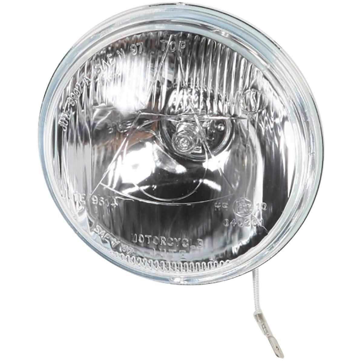 National Cycle 25w H3-Lamp for Spotlight Bars Motorcycle Accessories-90-901016-000
