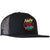 Neff Mike Men's Trucker Adjustable Hats (BRAND NEW)