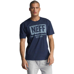 Neff New World Push Men's Short-Sleeve Shirts (BRAND NEW)