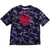 Neff Razer Youth Boys Short-Sleeve Rashguard Suit (BRAND NEW)