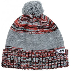 Neff Streak Men's Beanie Hats (BRAND NEW)