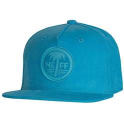 Neff Summertime Men's Snapback Adjustable Hats (BRAND NEW)