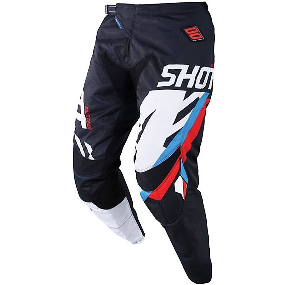 Shot Score Men's Off-Road Pants-244