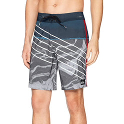 Quiksilver Highline Slab Men's Boardshort Shorts (BRAND NEW)
