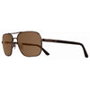 Revo Freeman Men's Aviator Polarized Sunglasses (BRAND NEW)
