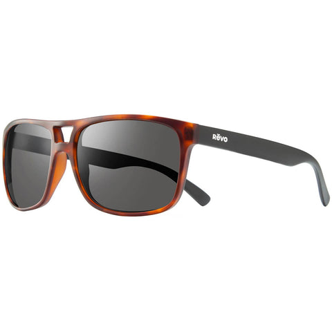 Revo Holsby Men's Lifestyle Polarized Sunglasses (BRAND NEW)
