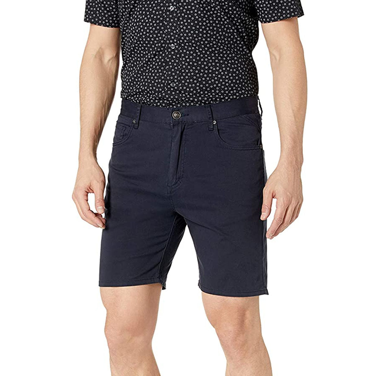 Rusty Illusionist Men's Walkshort Shorts-WKM0867
