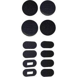 UClear Speaker Mounting Kit Helmets Accessories