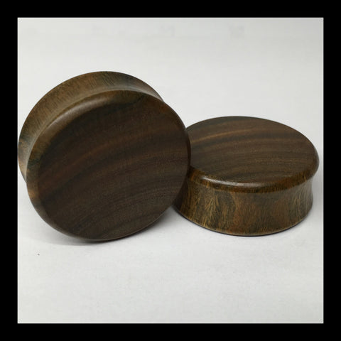 Verawood Solid Organic Wood Plugs