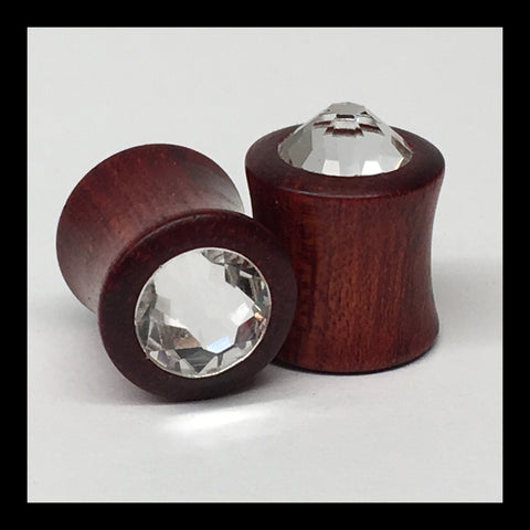Bloodwood Swarovski Center