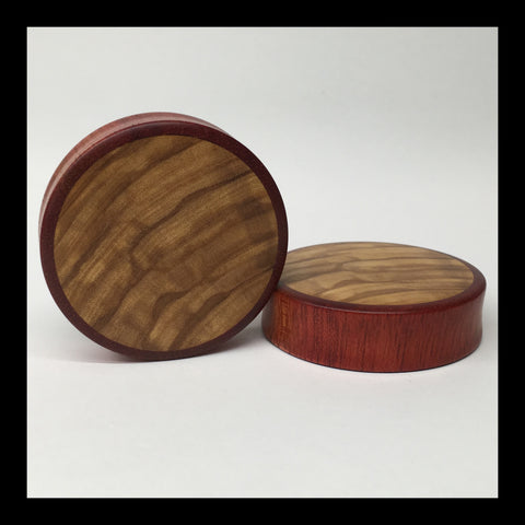 Bloodwood Olivewood