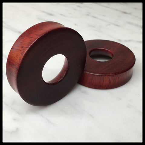 Bloodwood Thick Wall Tunnel