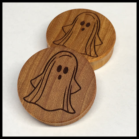 Osage Orange Ghosts