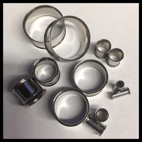 Surgical Stainless Steel Tunnels