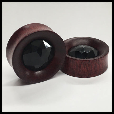 Bloodwood Black Gem