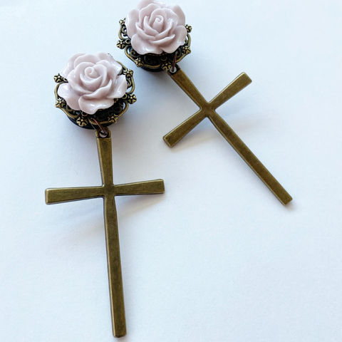 Rose Crosses