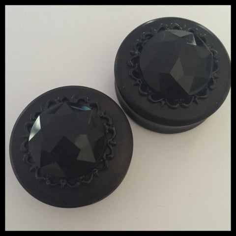 Ebony Thorn Gem